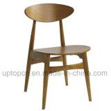 Muebles de madera del restaurante fijados con la diversos silla y vector del cuadrado (SP-CT832) del estilo
