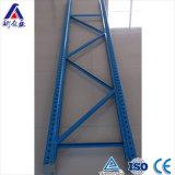 5 уровней Регулируемая металлическая Longspan стеллажей для установки в стойку