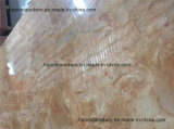Китай сделал популярные оформлений изделия UV Coated PVC мраморный лист для украшения