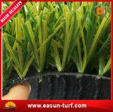 フットボールのための最上質のスポーツのフロアーリングそして柔らかい人工的な草