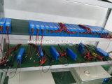 E 스쿠터를 위한 36V 20ah PVC 리튬 건전지 36V 재충전 전지