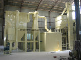 Molino micro estupendo industrial de la explotación minera ahorro de energía de China
