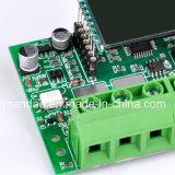 Solarladung-Controller der LCD-Bildschirmanzeige-PWM mit USB-Ausgabe