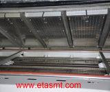 Automatischer SMT Produktionszweig Maschinen-Rückflut-Ofen Eta Fabrik-Lieferant