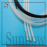 Manchon de câble transparent de Sunbow 3.00mm PTFE