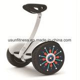 Zwei Rad-Selbstausgleich-elektrischer intelligenter Roller mit Cer