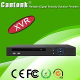 上のTribrid 4CH/8CH 4MP HD DVR