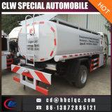製造のDongfeng 4mtのガソリン・タンクのトラックオイルのトラック