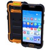 4G Lte Ruwe Smartphone met de Camera & Dubbele Banden Naadloze WiFi van de Lezer & van de Pixel 13mega van Hoge Prestaties NFC verbindt