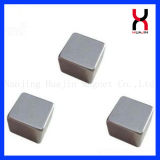 NdFeB Strong Permanent Cube Magnets Magnet carré