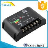 regulador solar de la carga 40A con el control 40I de la luz y del temporizador