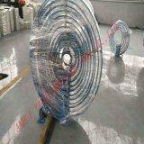 Spiraalvormige Buis die Machine voor de Ronde Opbrengst van de Luchtleiding vormen