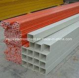 Perfiles durables de Pultruded de la fibra de vidrio de la alta calidad