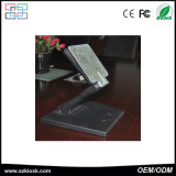Standplatz 100*100mm oder 75*75mm, Tischplattenstandplatz/Halter Positions-Vesa