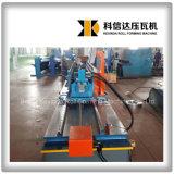 Máquina formadora de perfil de metal omega