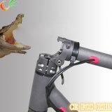 6.5Kg adulto ponderada de bicicleta eléctrica para personal de trabajar alrededor de