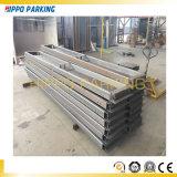 Гидровлический подъем стоянкы автомобилей корабля 4 столбов 2 слоев просто для сбывания от фабрики Qingdao