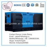 15kw de potencia eléctrica silenciosa insonorizados Generador Diesel con motor Yaongdong