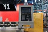 유압 CNC 압박 브레이크 구부리는 기계