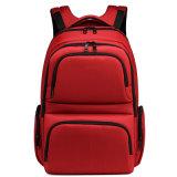 Saco de ombro com duas vezes mochila estudante universitária de viagens de negócios Saco do calculador de airbag