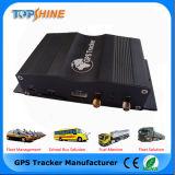 RS232 트럭 또는 차 또는 택시 또는 버스 GPS 학력별 반편성 + RFID 차 경보