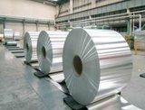 Aluminium plaat/strip voor de elektrische industrie