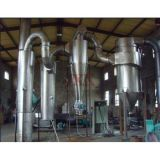 Flujo de aire de vapor Secadora de la Industria Química