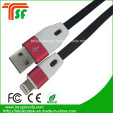 per il cavo di dati del USB della fabbrica del Apple Mfi per il iPhone