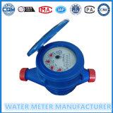 Medidor de fluxo de água plástico ABS em alta qualidade