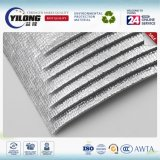 Materie prime dell'isolamento termico della gomma piuma del di alluminio EPE