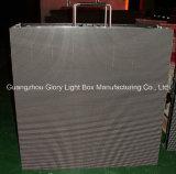Scheda esterna di alta luminosità LED di P4.44 SMD LED
