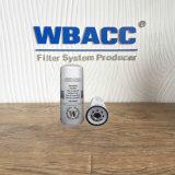 Filter van de Brandstof van de dieselmotor 20976003