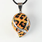 Monili Pendent della collana di figura del cuore dell'acciaio inossidabile di disegno di modo