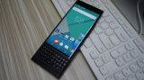 Téléphone mobile initial de Bb de nouveau produit de Priv avec le smartphone de SYSTÈME D'EXPLOITATION d'Andorid d'écran tactile ou de clavier de Qwery
