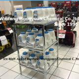 Granulé/éclailles de chlorure de magnésium pour la fonte de glace