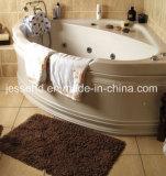 침실, 목욕탕, 부엌 셔닐 실 양탄자를 위한 단순한 설계