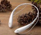 Venta caliente negro Auricular Bluetooth de auriculares inalámbricos auriculares Hbs800