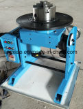 관 용접을%s 공작 기계 물림쇠 125를 가진 가벼운 용접 Positioner HD-50