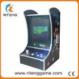 Retro macchina del gioco della galleria di prezzi poco costosi con 412 giochi