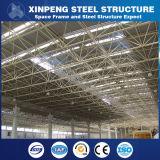 Marco ligero del espacio de estructura de acero