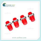 固定光ファイバ減衰器、FCのアダプターのタイプ光学減衰器