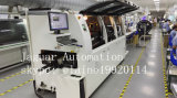 De volledige Automatische Loodvrije Solderende Machine van de Terugvloeiing SMT
