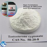 Test de stéroïdes injectables Cyp Perte de poids Poudre de stéroïdes Cypionate de testostérone