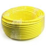 Treccia ottica allentata della fibra del tubo LSZH di distribuzione multiconduttore dell'interno di FTTH
