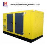 6 conjunto de generador silencioso de los cilindros 200kw/250kVA