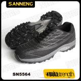 De Schoenen van de Veiligheid van de Trainer van Kpu met S1p Src