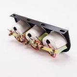 Автомобиль тройной манометр 3 в 1 (вольтметр + температура воды индикатор + манометр давления масла)