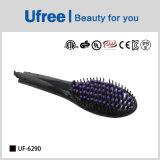 Straightener cerâmico do cabelo de Ufree o melhor