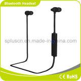 Fone de ouvido estereofónico sem fio de Bluetooth do esporte, auriculares Handsfree da alta qualidade com micro