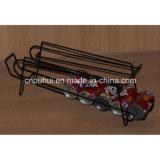 Frascos de chão de fio metálico (PHY Rack1024F)